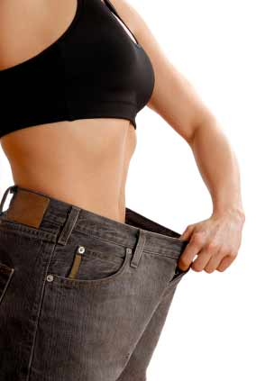 waist Weight Loss   Get it Off & Keep it Off